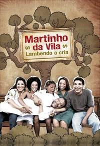 Martinho da Vila - Lambendo a Cria