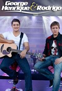George Henrique e Rodrigo - Esquenta pra Balada