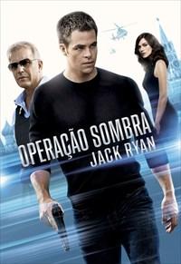 Operação Sombra - Jack Ryan