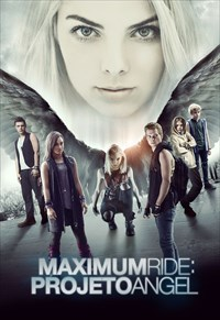 Maximum Ride - Projeto Angel