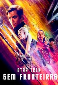 Star Trek - Sem Fronteiras