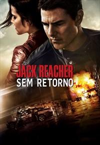 Pré-Venda: Jack Reacher - Sem Retorno