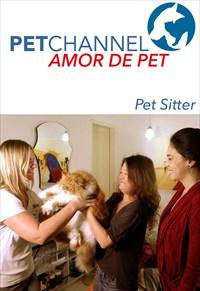 Amor de Pet - Simone Johann, a Pet Sitter