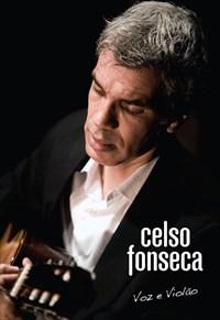 Celso Fonseca - Voz e Violão