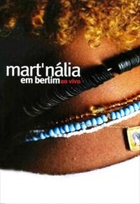 Mart'nália - Em Berlim