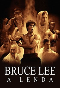 Bruce Lee - A Lenda - 1ª Temporada