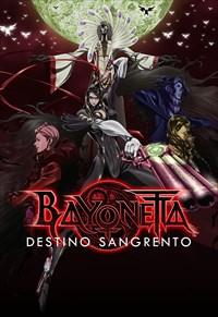 Bayonetta - Destino Sangrento