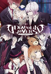 Diabolik Lovers - 1ª Temporada