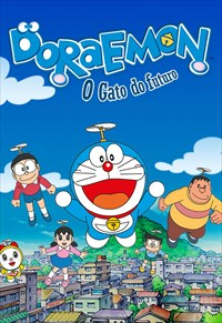 Doraemon - O Gato do Futuro - 1ª Temporada