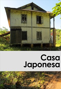 Habitar - Casa Japonesa