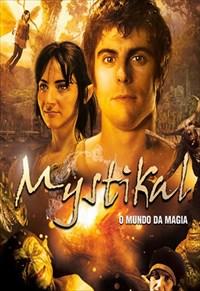 Mystikal: O Mundo da Magia