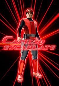 Capitão Escarlate - 1ª Temporada