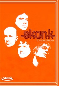Skank - Multishow Ao Vivo Cosmotron