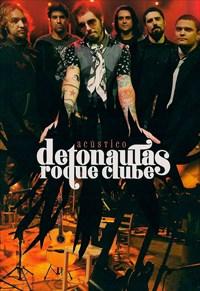 Acústico Detonautas Roque Clube