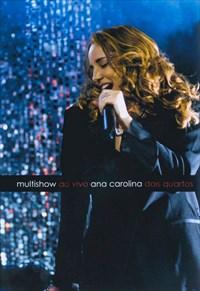 Ana Carolina - Multishow Ao Vivo - Dois Quartos