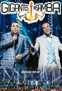 Gigantes do Samba - Ao Vivo em SP