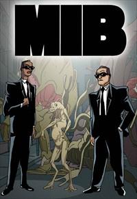 Mib Homens De Preto 1ª Temporada Ep 13 A Síndrome