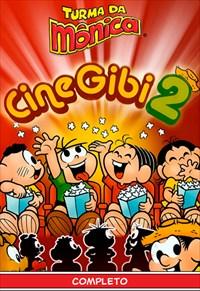 Turma da Mônica - Cine Gibi 2
