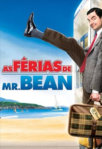 As Férias de Mr. Bean