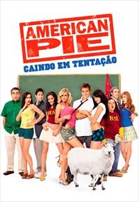 American Pie - Caindo Em Tentação