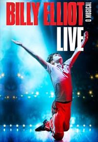 Billy Elliot - O Musical Live