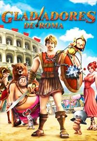Gladiadores de Roma
