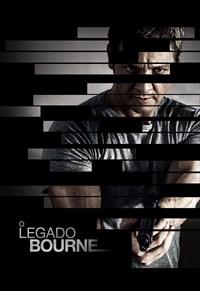 O Legado Bourne
