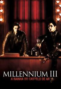 Millennium III - A Rainha do Castelo de Ar