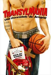 Transylmania - Uma Universidade De Arrepiar