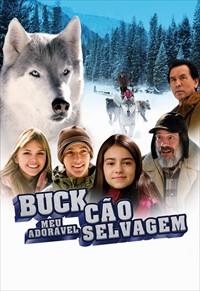Buck - Meu Adorável Cão Selvagem