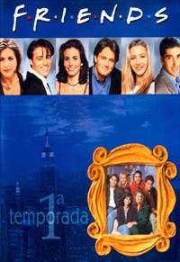 Friends - 1ª Temporada