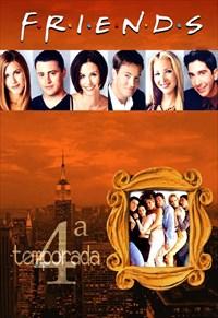 Friends - 4ª Temporada