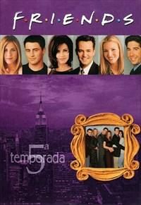 Friends - 5ª Temporada