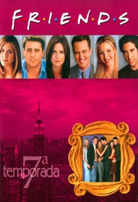 Friends - 7ª Temporada