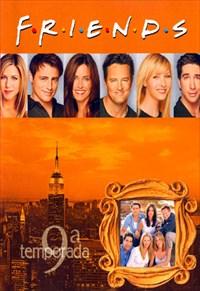 Friends - 9ª Temporada