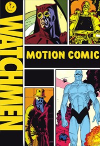 Watchmen: Motion Comic - 1ª Temporada