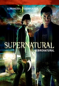 Supernatural - 1ª Temp.
