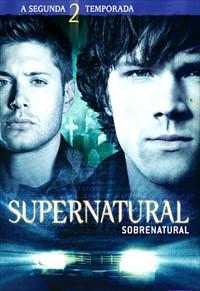Supernatural - 2ª Temp.