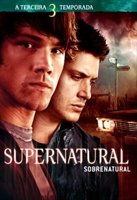 Supernatural - 3ª Temp.