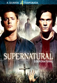 Supernatural - 4ª Temp.