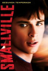 Smallville - 2ª Temporada