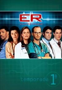 E.r. - Plantão Médico - 1ª Temporada