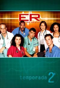 E.r. - Plantão Médico - 2ª Temporada
