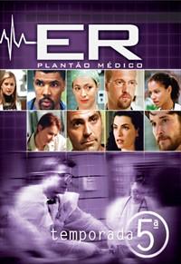 E.r. - Plantão Médico - 5ª Temporada