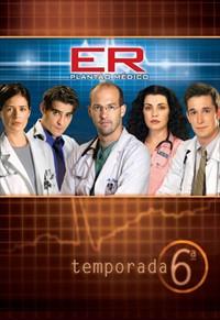 E.r. - Plantão Médico - 6ª Temporada