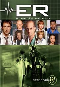E.r. - Plantão Médico - 8ª Temporada