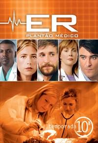 E.r. - Plantão Médico - 10ª Temporada