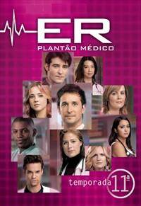 E.r. - Plantão Médico - 11ª Temporada