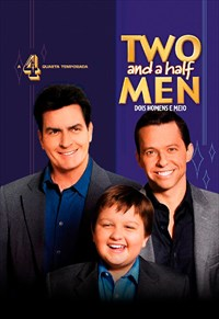 Two and a Half Men - 4ª Temporada