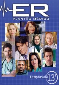 E.r. - Plantão Médico - 13ª Temporada